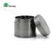 Free Sample Lanchuang 40mm Zinc 4 Parts 6 Colors Good manufacturer Custom Logo Smoking Herb Grinder Spice Weed Grinder Wholesale