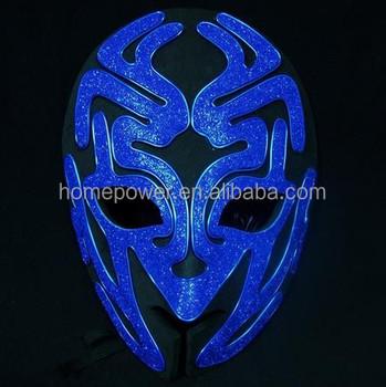 2016 Neue Produkte Led El Draht Maske - Buy El Maske,Led Maske,Led ...