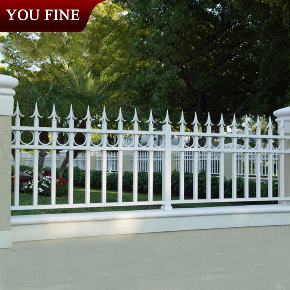 Cast iron fence panels hungrylikekevin cheap wrought iron fence panels for sale cheap wrought iron fence baanklon Choice Image