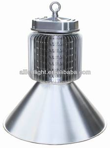 High Power industrial 250w led high bay light