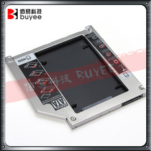 "Replacement Pro 15.4"" A1286 DVD Driver Support 12.7mm SATA to 3.0 SSD 2.5"" Hard Disk Driver"
