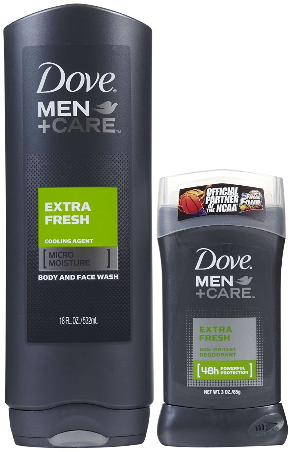 Buy Dove Men Care Extra Fresh 5 Piece Gift Set With Travel Bag In Cheap Price On Alibaba Com