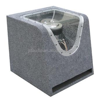 Best Woofer Box Design