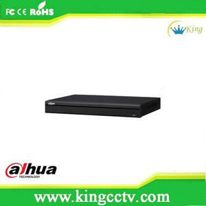 Dahua CCTV DVR 4CH Mini 1U POE NVR H 264 DVR Admin Password Reset  Dual-Stream HDMI VGA Realtime Playback