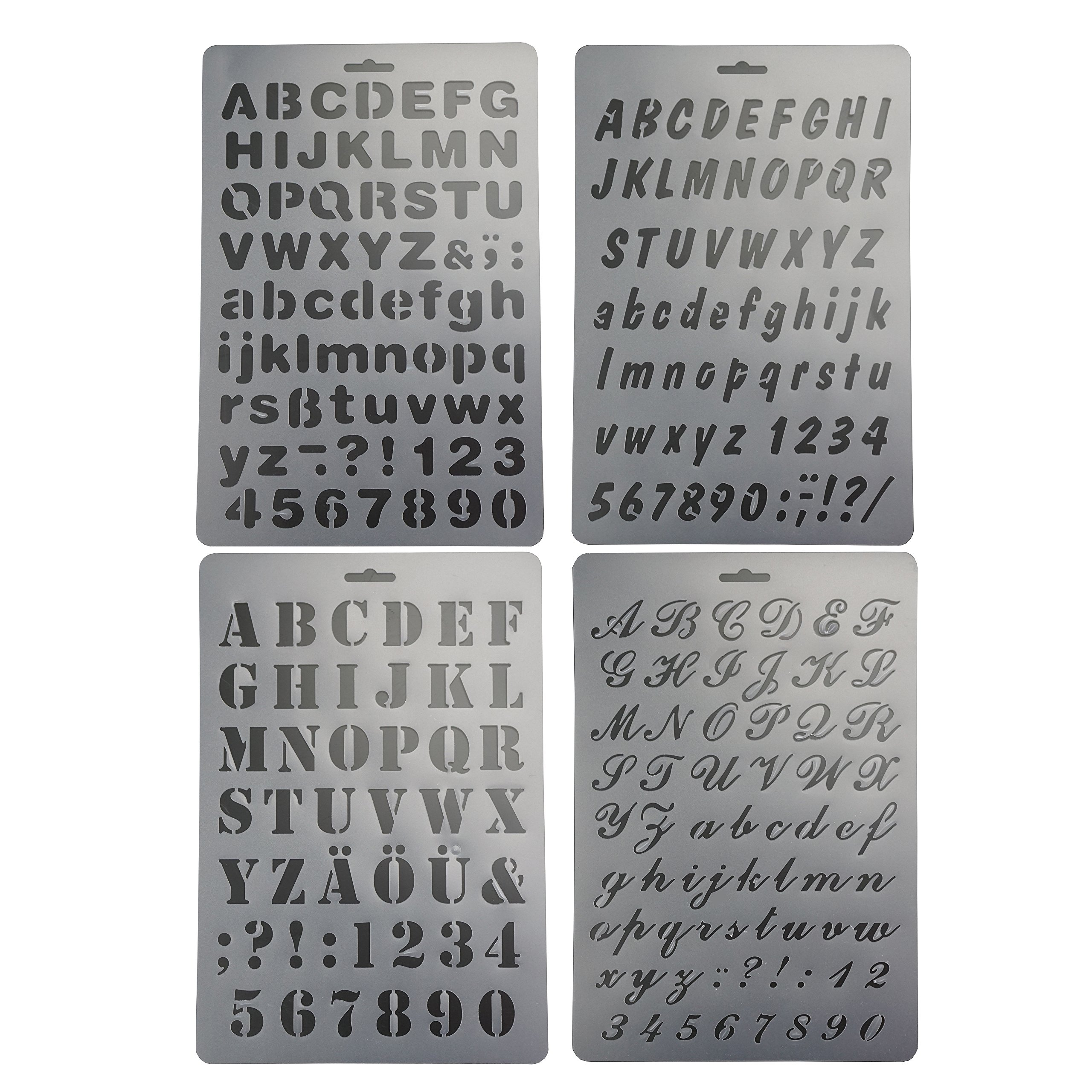 Cheap Letter Stencils For Wall Painting Find Letter Stencils For