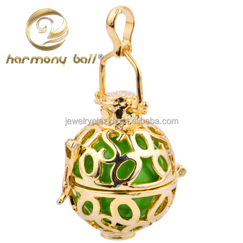 H213 20 pregnant women bali harmony ballyellow gold harmony chime h213 20 pregnant women bali harmony ballyellow gold harmony chime ball pendant aloadofball Image collections