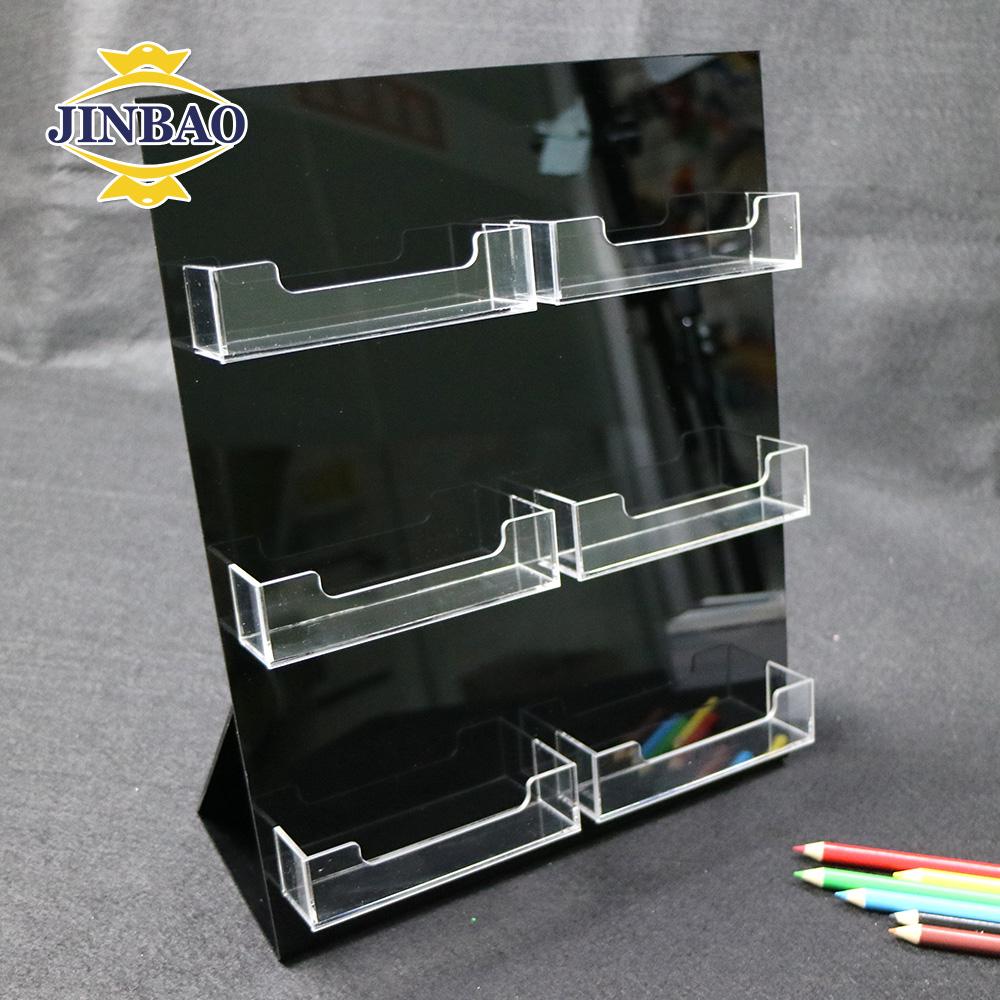 Acrylic Business Card Display Stand Acrylic Business Card Display