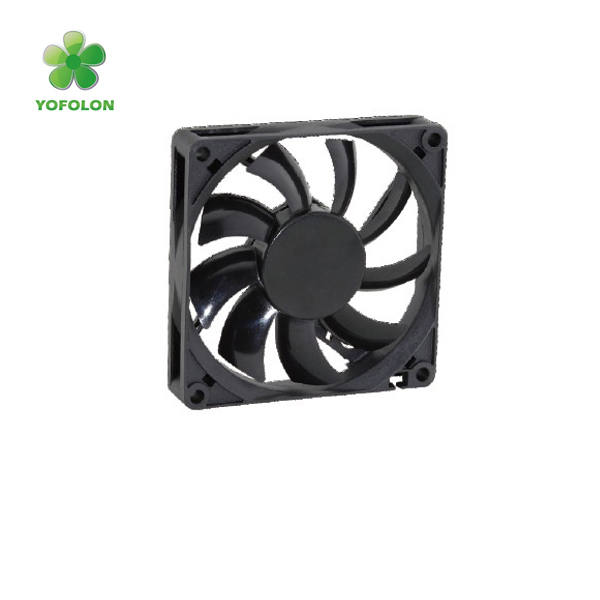 80x80x15mm 12V 24V 80mm dc fan low noise dc inverter cooling fan