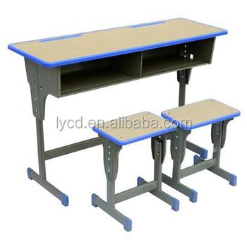 School Furniture Dubai University Desk Chair Kids