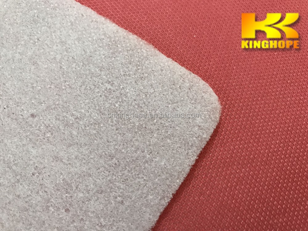 Foam Mesh Fabric Seat Sponge Fabric For Office Chairs For