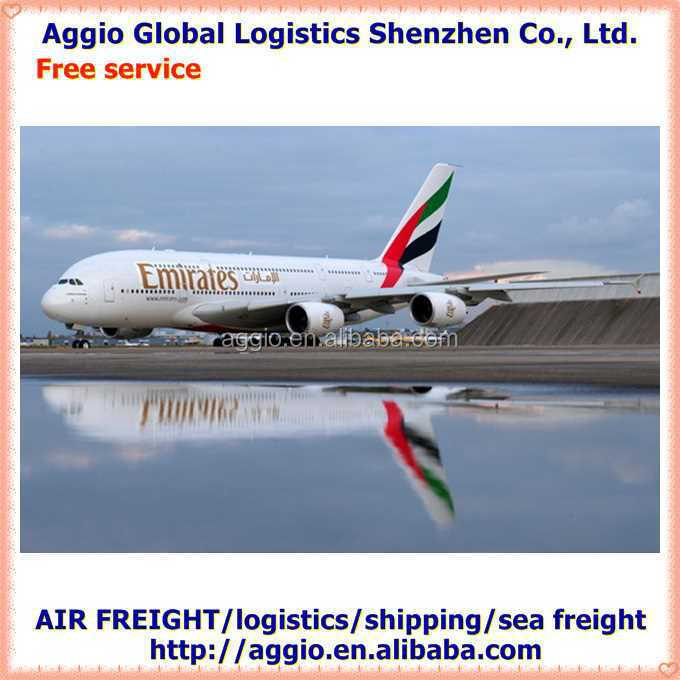 cheap air freight from China to South Africa for lime wash furniture