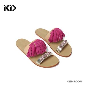 513d3e121573 Fringe Sandals