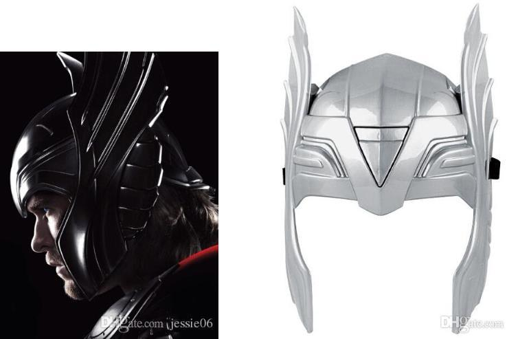Well-known Cheap Thor Mask, find Thor Mask deals on line at Alibaba.com ZH61