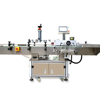 Guangzhou BEN Automatic round bottle labelling machine price