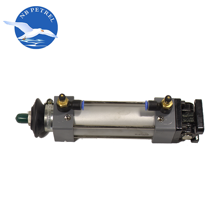 Auto electrical parts door lift cylinder
