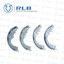 High quality hiace brake shoes for 2010 model 04495-26240