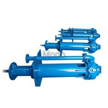 small vertical dry sand filter suction sludge dredge slurry pump for sale