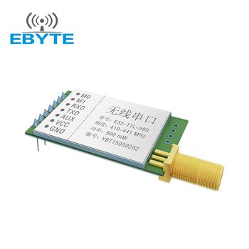 E32-ttl-500 Lora Sx1278/sx1276 433mhz Low Cost Rf Transceiver Module - Buy  Rf Transceiver Module,Low Cost Rf Transceiver Module,433mhz Rf Module