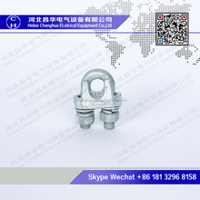 JK-3 Type Wire Rope Fitting hardware