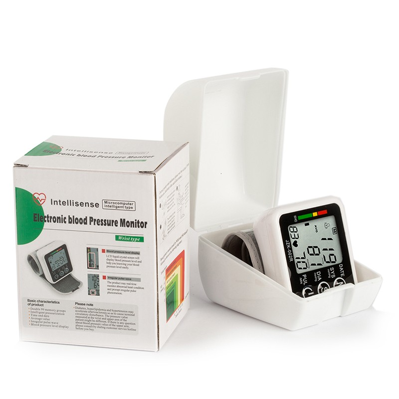 High quality Wrist Watch Blood Pressure Monitor