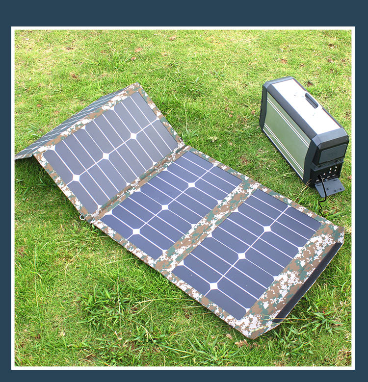 2017 High Quality Portable 500W Solar Generator Li-ion Battery Pack Mobile Power Storage for Home System/Outdoor/Camping