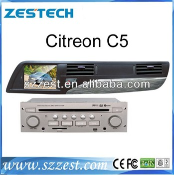 zestech in car multimedia gps system dvd usb sd ipod for citroen c5 buy in car multimedia in. Black Bedroom Furniture Sets. Home Design Ideas