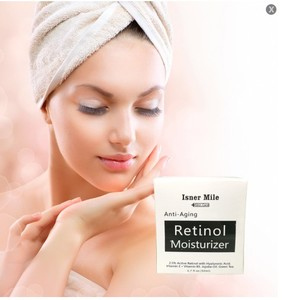 Hot Selling New Products Retinol Cream Anti Wrinkle Moisturizer Whiten Beauty Skin Care