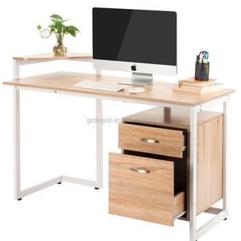 Metall Holz Computertisch Tastatur Schublade Für Laptop