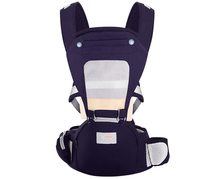 Multifunctional hipseat ergonomic baby carrier infant cute baby carrier