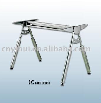 ashaped adjustable steel table legs