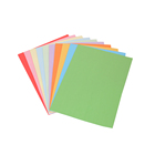 Wholesale Folded Color Card Suppliera a4 Color Printing Paper