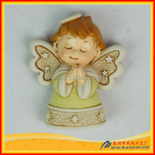 Resin Angel Life Size Cartoon Statue
