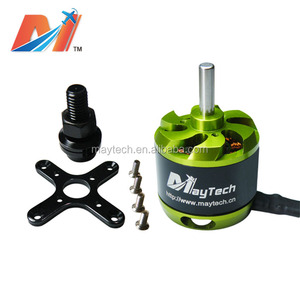 Maytech 3536 1450kv model airplane jet engines