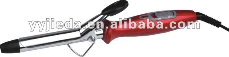 in style hair curler hairdressing tool