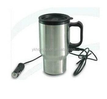 usb Usb 12v Product 12v Electricthermal Cup Electric car Travel Car Mug Mug On Mug Buy Warmer Mug Heat Thermal 6yb7Yfgv