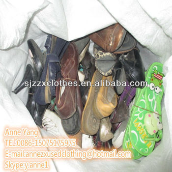Used Shoes On Sale All Come From Korean Shoes,Europe Shoes