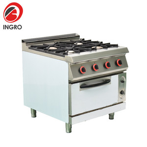 High Efficiency Gas Burner Stove/Gas Stove Timer/Single Cylinder Gas Stove