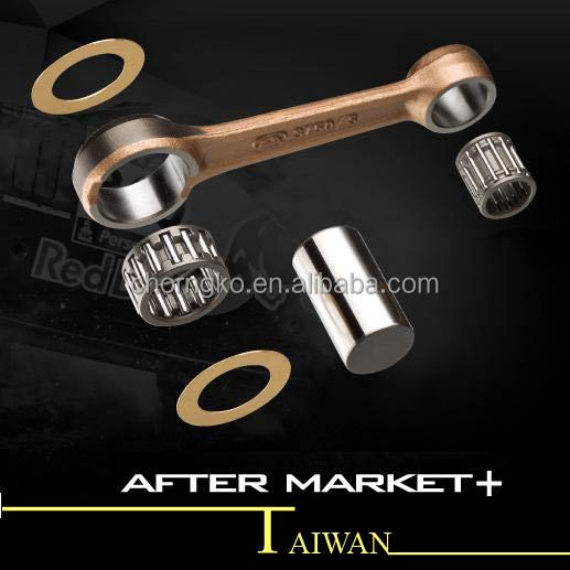 Connecting rod kits Taiwan parts for 200cc three wheel motorcycle