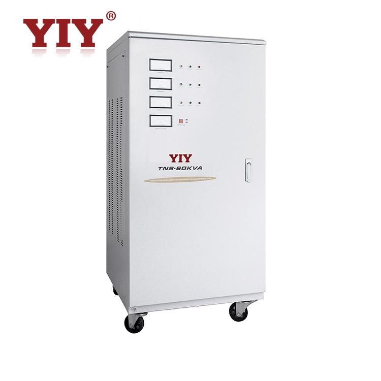 Yiyuan Avr Tns Three Phase 7805 Voltage Regulator Datasheet Tns -15kva  Voltage Stabilizer - Buy Yiyuan Avr 7805 Voltage Regulator  Datasheet,Voltage
