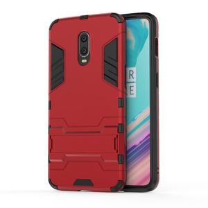 Wholesale Custom Logo Tpu Pc Cell Phone Case For Oneplus 7 Back Cover