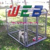 stainless steel pet cage(manufacturer)
