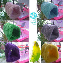 Hot wholesale cheap chinese fabric bird cages for sale