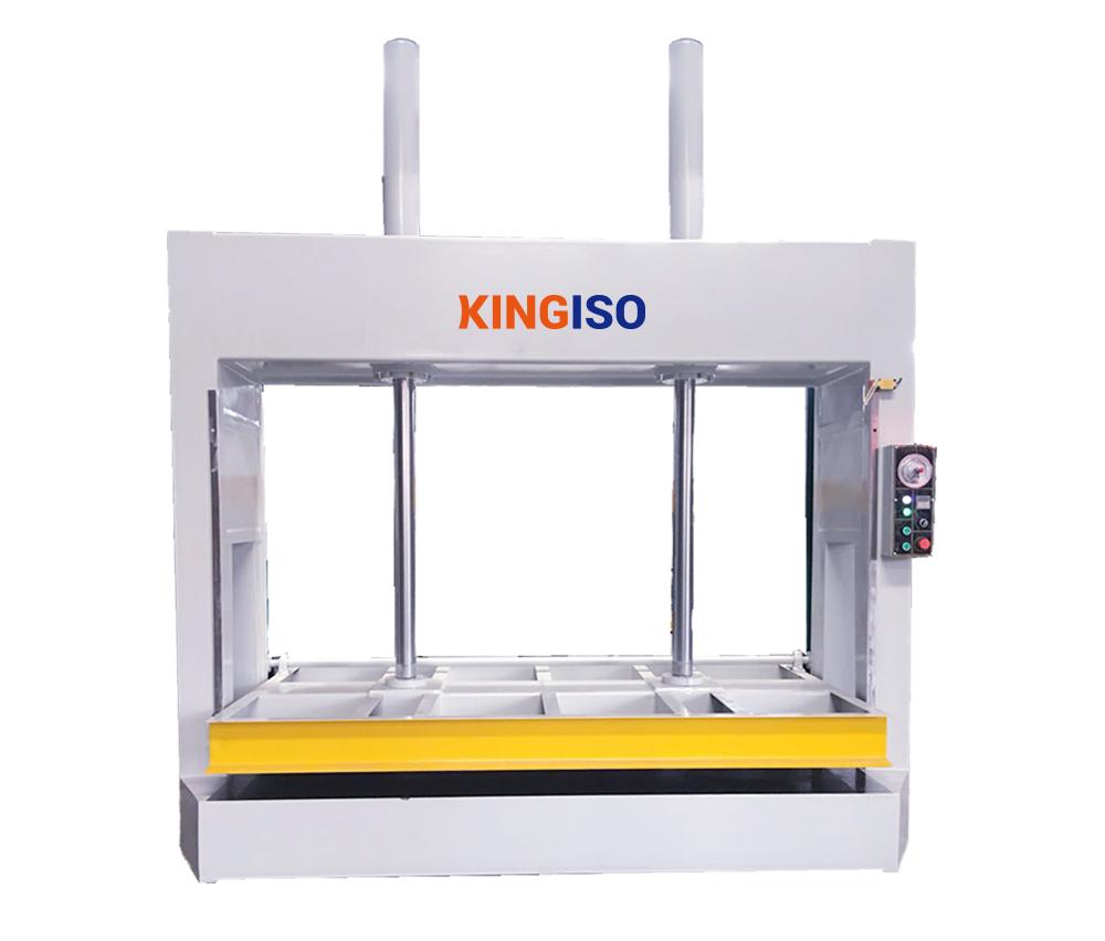 MH3248*50 Hydraulic Plywood 50T Cold Press Machine