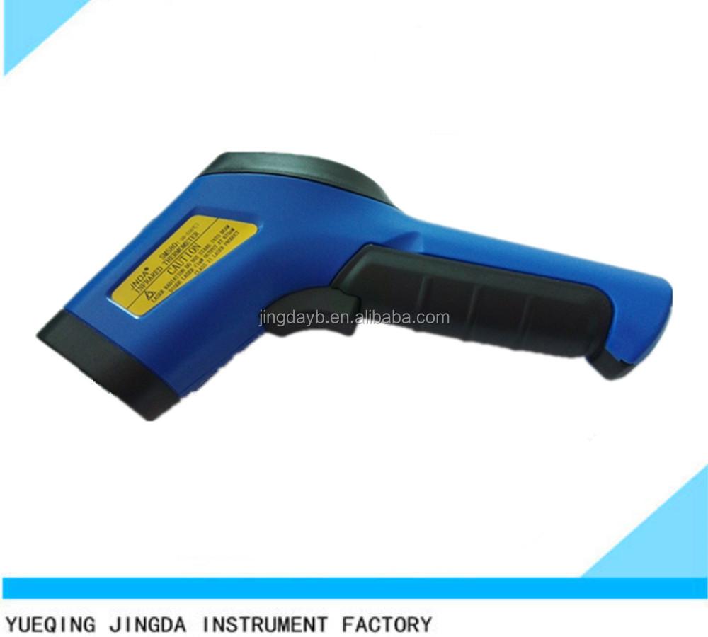 JNDA factory Direct Sale digital temperature thermometer china supplier non-contact infrared temperature sensor/pyrometer SM580 - KingCare | KingCare.net