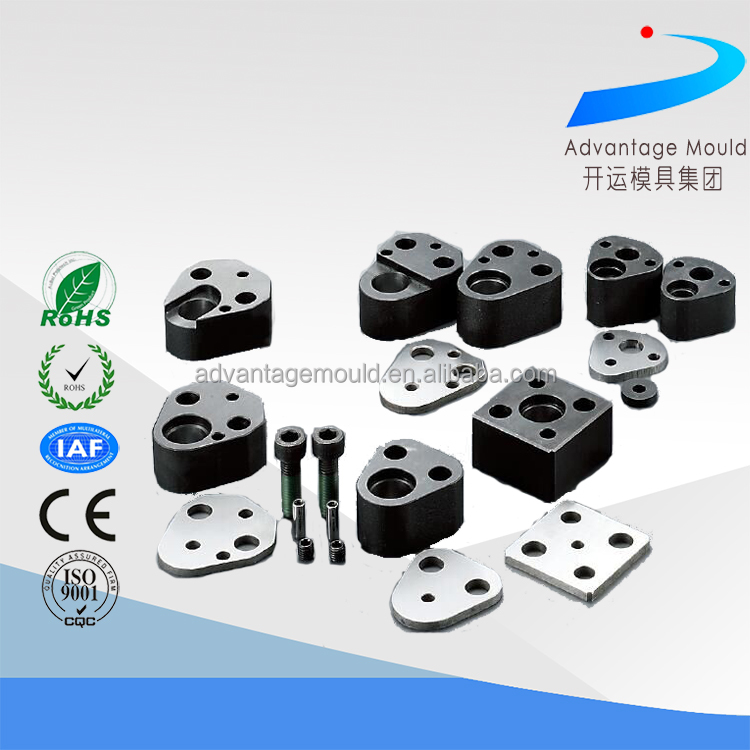 hot sale Retainer, punches and mould components professional mould parts manufacturer