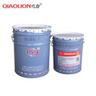 QIAOLION Epoxy Structural Adhesive Threaded Pins Reinforced Resin Glue Barrel Antiseptic Modified Epoxy Adhesive Direct Sales