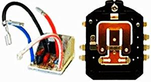 KitchenAid Replacement Mixer Control Plate and Speed Control Phase Board Kit