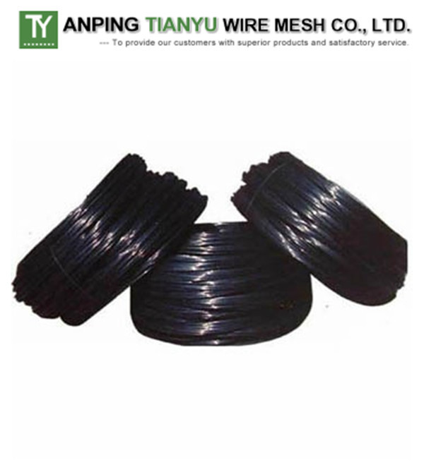 Black Annealed Tie Wire 0.8mm,1.2mm,1.6mm,1.8mm