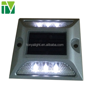 solar road studs price solar road stud flashing light ip68 street marker