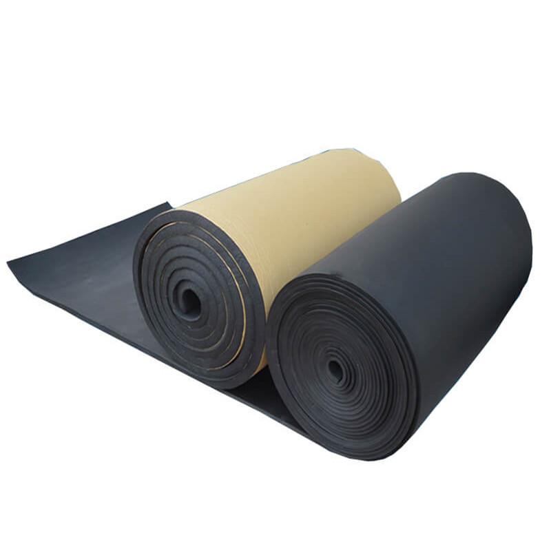 Wholesale Rubber Foam Heat Insulation Online Buy Best